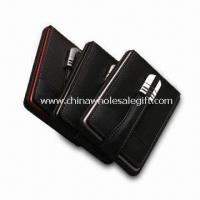 China 2.5-inch Hard Drive Enclosure with Unique Ultra-fast Technology and Elegant Attache Case Design on sale