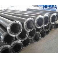 Dredge Pipeline Home Manufactures
