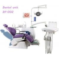 Dental unit-DF-002 high quality dental chair from China Manufactures
