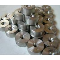 Carbide Wear Parts The benefits of using wire drawing die Manufactures