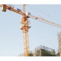 China Tower crane on sale