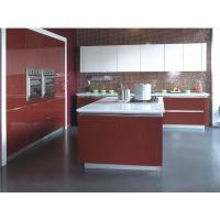 Buy cheap Lacquer Kitchen Cabinet ADK104 from wholesalers