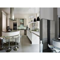 Buy cheap Lacquer Kitchen Cabinet ADK105 from wholesalers