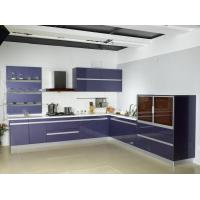 Buy cheap Lacquer Kitchen Cabinet ADK103 from wholesalers