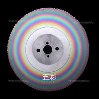 W5 material *AMA high speed steel circular saw blade Manufactures