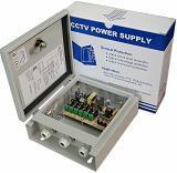 CCTV Power Supply Cabinets Manufactures