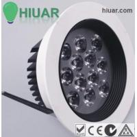 LED Ceiling Light 12W Ceiling Manufactures