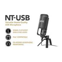 Buy cheap Versatile Studio-Quality USB Microphone from wholesalers