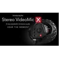 Buy cheap Broadcast-grade stereo on-camera microphone from wholesalers