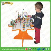 Beads Maze Table Manufactures