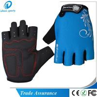Cutoff Cycle Gloves CGMT331 Manufactures