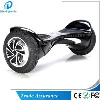 6.5inch Sports Style 2 wheel electric scooter Manufactures