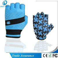 Short Fingers Cycling Gloves CGMT091 Manufactures