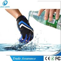 Waterproof Cycling Gloves CGMT052F Manufactures