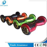 8inch Transformer Design balancing Scooters Manufactures