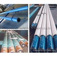 Drill String API HIGH QUALITY Downhole Motor with good price Manufactures