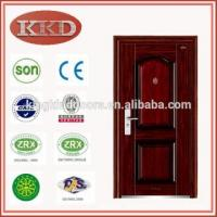 90mm Luxury Steel Security Door KKD-301 from Yong Kang China Manufactures