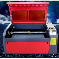 LY-6090 CO2 laser engraver Manufactures