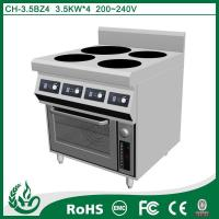 China Induction range freestanding electric induction kitchen ranges from china manufacturer on sale