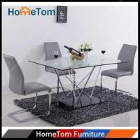 Dining Table Cheap Price Popular Modern Executive Office Table Manufactures