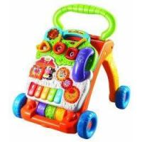 Buy cheap Vtech - Sit-to-stand Learning Walker by V Tech from wholesalers