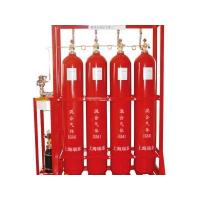 Gas fire extinguishing device IG541 Mixed gas fire extinguishing system Manufactures
