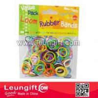 Five color mixed loom rubber bands Manufactures
