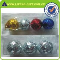 Buy cheap Christmas ball from wholesalers