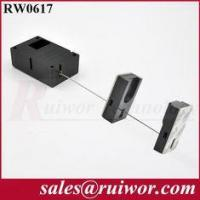 RW0617 Electronic Anti-theft Cable with ratchet stop function Manufactures