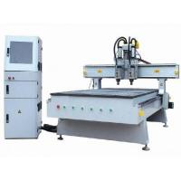 Auto Tool Changer CNC Machine RF-1325-ATC-2 Manufactures