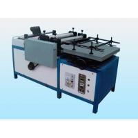 Multi Function Auto Filter Paper Pleating Machine for Oil Filter Elements Manufactures