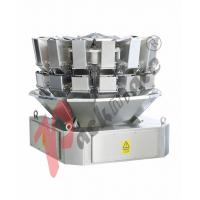 Complete Packaging Line Middle Size Hopper Multihead Weigher WS-14/2.5