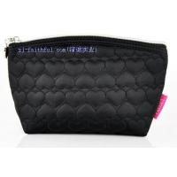 CO-B0530-A117quilting toiletry bags Manufactures