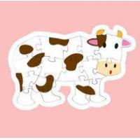 Promotion Popular Paper Jigsaw DIY Puzzle Manufactures
