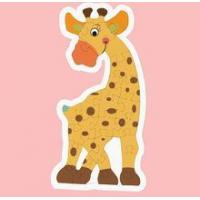 DIY Sublimation Jigsaw Puzzle For Kids Manufactures