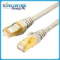 Excellent quality utp patch cord cat6 communication cable Manufactures