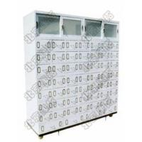 Plastic Sprayed Metal Cabinet for Chinese Medicine SZG-02  Size:1530*655*910mm Manufactures