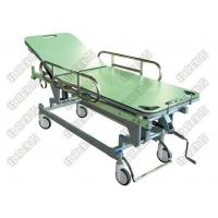 Manual Emergency Stretcher I Type  Size:1960mm*620mm*520/835mm Manufactures