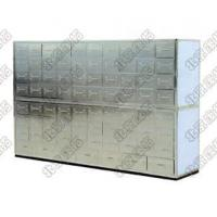 Chinese Medicine Cabinet XZG-01  Size:2600*500*1800mm Manufactures