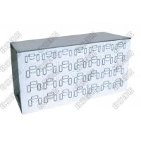 Plastic Sprayed Metal Cabinet for Chinese Medicine SZG-01  Size: 1530*655*910mm Manufactures