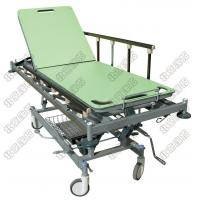 Manual Emergency Stretcher II Type  Size:2110mm*827mm*520/835mm Manufactures