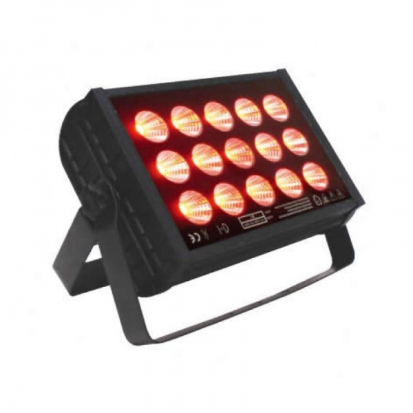 Quality ICON-M004A19PCS LED Moving Head Light for sale