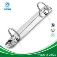 Ring Mechanism Made in China metal clip/metal round clip/ metal 2 ring clip