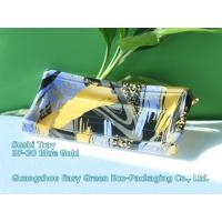 Sushi Tray BF-30 Blue Gold Manufactures