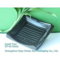 Sushi Tray BF-40 Black Manufactures
