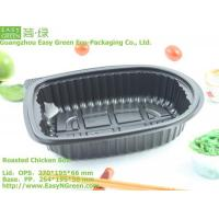 Roaster Chicken Box (Microwaveable, Anti-Fog) Manufactures