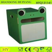 Household mailbox wooden High quality post mail box Manufactures