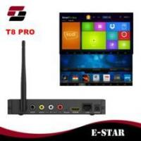 wholesale android smart tv set top box wifi smart stream tv box Manufactures