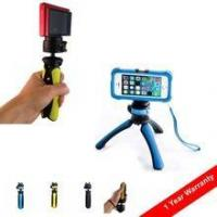 PT310 Tripod cell phone Grip stabilizer Stand Tripod Manufactures