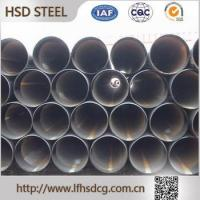 Trustworthy china supplier Steel Pipes,hot dip galvanized rectangular/square tube Manufactures